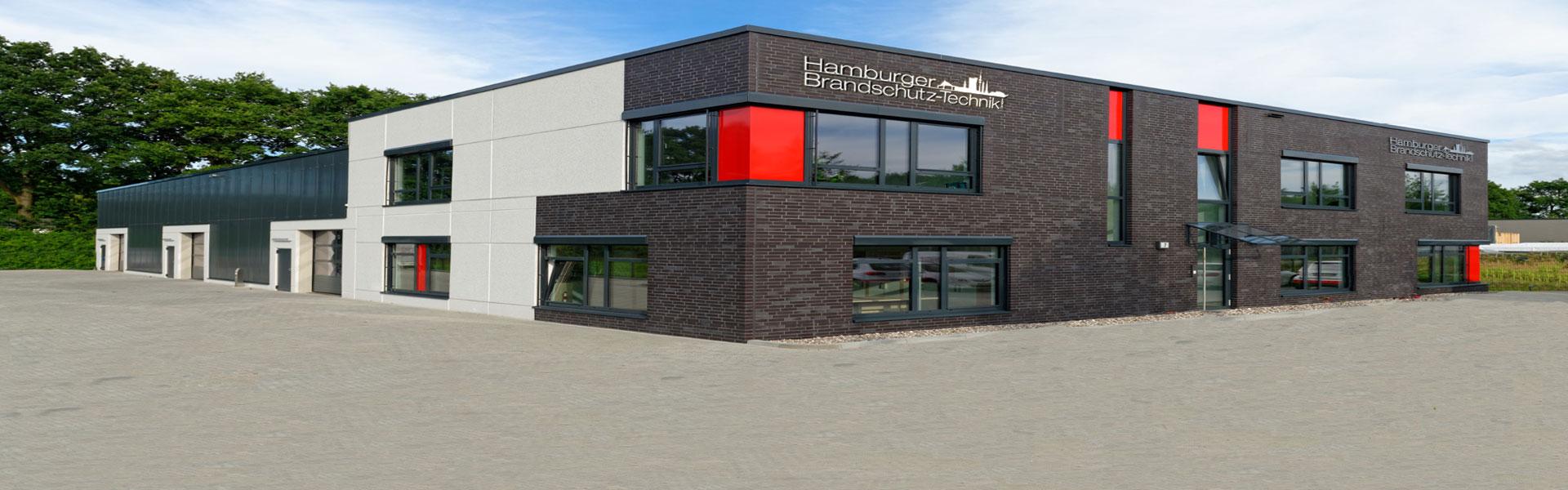 HBT HAMBURGER BRANDSCHUTZ TECHNIK GmbH